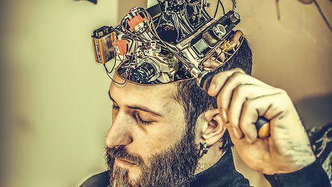 Microsoft Word sterowany mózgiem: po co ci wolna wola, gdy masz skaner EEG?