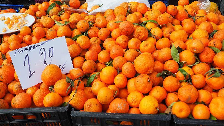 Jak wybrać dobre pomarańcze?