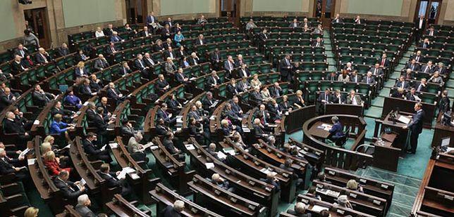 Wysłuchanie publiczne ws. deregulacji - w grudniu w Sejmie