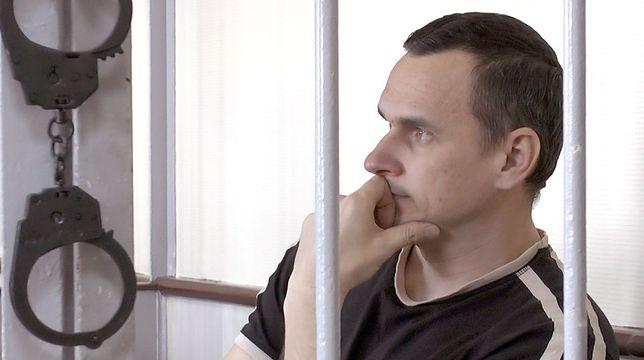 """""""Proces. Federacja Rosyjska vs Oleg Sencow"""". Bulwersująca sprawa i dokument na jej temat. Premiera na Berlinane 2017"""