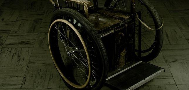 Rząd zabiera niepełnosprawnym