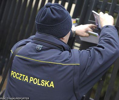 Poczta Polska szuka pracowników na święta. 2 tys. etatów