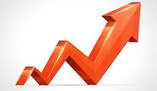PKB w tym roku ma wzrosnąć o 3,3 proc.