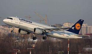 """Linie lotnicze. W Lufthansie będzie """"szwedzki stół"""""""