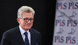 Stanisław Piotrowicz skomentował powrót Małgorzaty Gersdorf na stanowisko I Prezes Sądu najwyższego