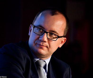 Adam Bodnar skrytykował w Berlinie działania rządu