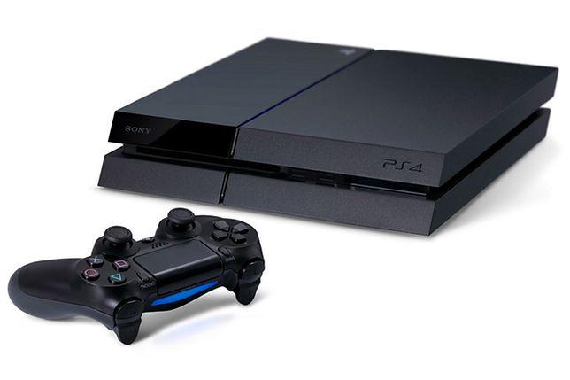 Pirackie gry na Playstation 4? Konsola podobno została złamana