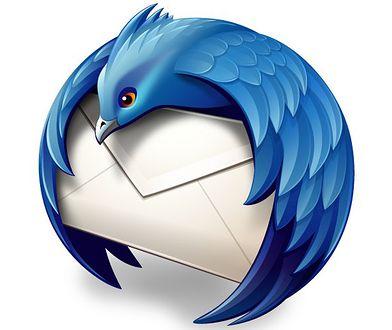 Mozilla przestaje zajmować się Thunderbirdem