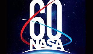 To już 60 lat, odkąd powstała NASA