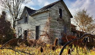 Ile może kosztować spalony dom w Dolinie Krzemowej?