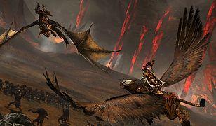 #dziejesienazywo: Total War: Warhammer - utytułowana seria gier doczekała się kolejnej części