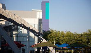 Nowa siedziba Google - wciąż najlepsze miejsce do pracy