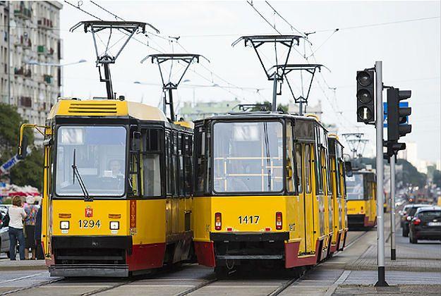 """Legendarny tramwaj zniknie z warszawskich ulic? """"Sytuacja jest dynamiczna"""""""