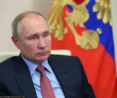 USA. Biały Dom: pracujemy, by pociągnąć Rosję do odpowiedzialności