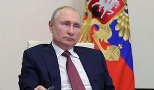 """Aleksiej Nawalny pokazał """"daczę Putina"""". Kreml: nic nowego"""