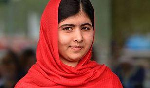 Pakistanka Malala przeżyła atak talibów. Jest główną kandydatką do Nagrody Sacharowa
