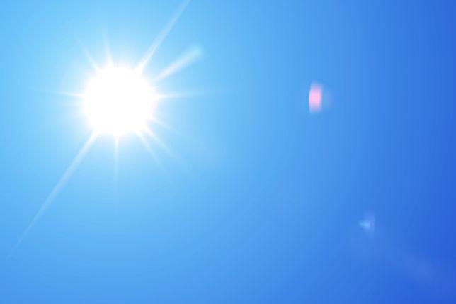 Pogoda na dziś - ciepło, ale nie upalnie w całym kraju.