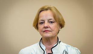Konsul Szonert-Binienda: moje konto na Facebooku zostało zhakowane