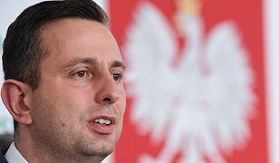Władysław Kosiniak-Kamysz, szef PSL