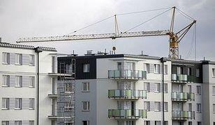 BGK pomoże wybudować 3 tys. tanich mieszkań czynszowych