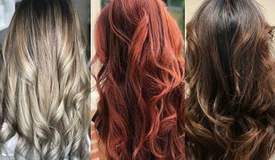 Nieśmiertelne trendy w farbowaniu włosów