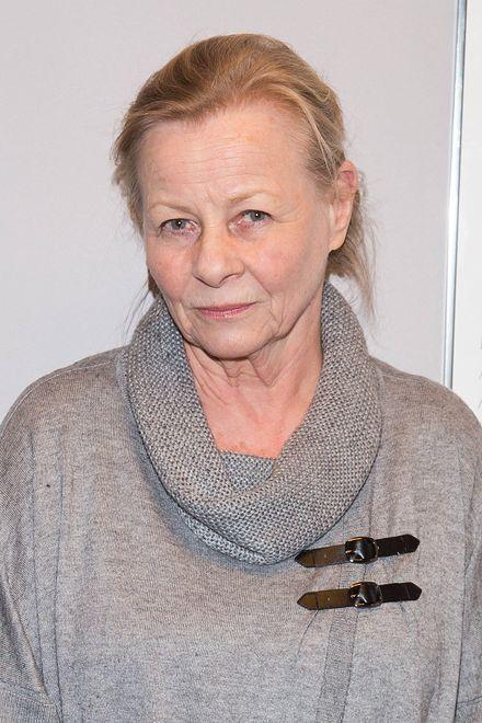 Anna Nehrebecka, Warszawa 2016