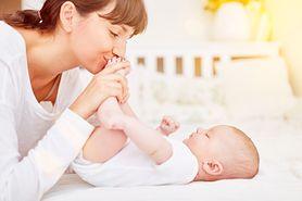 Bebilon Profutura 2 – najbardziej zaawansowana formuła wśród mlek następnych Nutricia, gdy wyłączne karmienie piersią nie jest możliwe