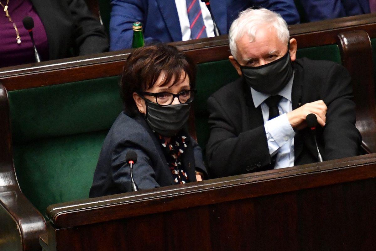 Koziński: Polska polityka wchodzi w nową fazę brutalności