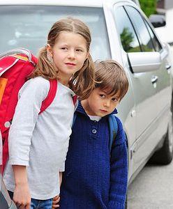 Marcin Makowski: Zakaz podwożenia dzieci do szkoły? A może po prostu zakażmy samochodów. Będzie eko i fit