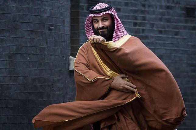 Arabia Saudyjska nie uznała nigdy dyplomatycznie Izraela