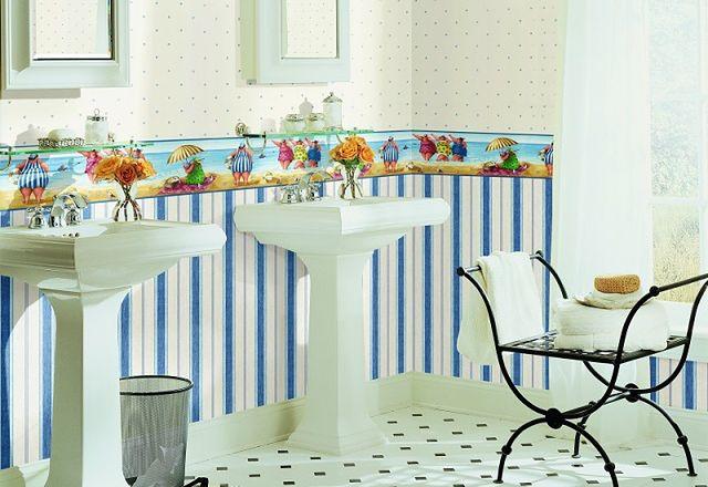 Umywalka - królowa nowoczesnej łazienki