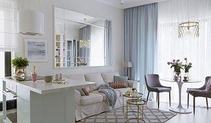 Projektowanie mieszkania od podstaw