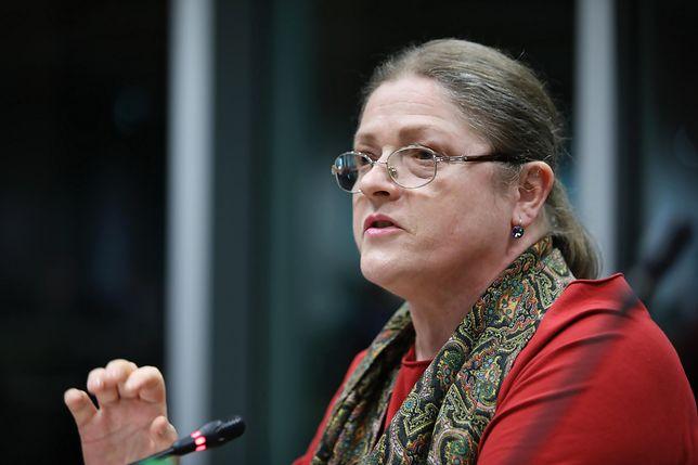Krystyna Pawłowicz starła się z Magdaleną Adamowicz już wcześniej