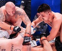 """Fame MMA 7. Marcin Najman o swoim rywalu. """"Dostał rozwolnienia"""""""