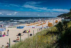 Plaże morskie zostaną przekazane samorządom? Jest projekt ustawy