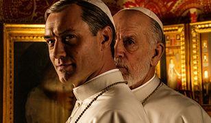 """HBO pokazało pierwszy zwiastun serialu """"Nowy papież""""."""
