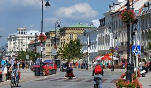 Chopin na Krakowskim Przedmieściu