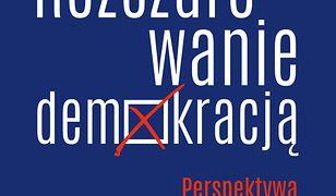 Rozczarowanie demokracją. Perspektywa psychologiczna