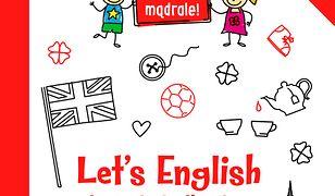 LET'S ENGLISH! Angielski dla 4-latków