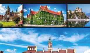 Polska 500 najpiękniejszych zabytków (wersja exclusive). Polska 500 najpiękniejszych zabytków (wersja exclusive)