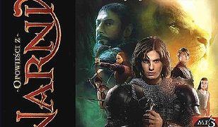 Opowieści z Narnii. Tom 2. Książę Kaspian (Cd mp3)