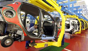 Fiat zwiększył produkcję w Tychach