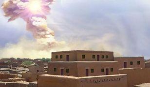 Katastrofa opisana w Biblii. Naukowcy dowodzą, że się wydarzyła