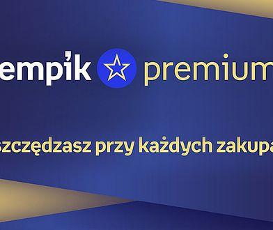 Grupa Empik wprowadza najnowocześniejszą i najszerszą usługę subskrypcyjną w Polsce. Startuje Empik Premium!