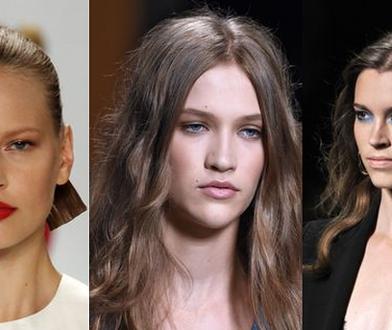 Makijażowe trendy - jesień-zima 2014/2015