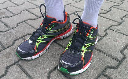 Buty do biegania z Lidla nas zawiodły. Są... dobre