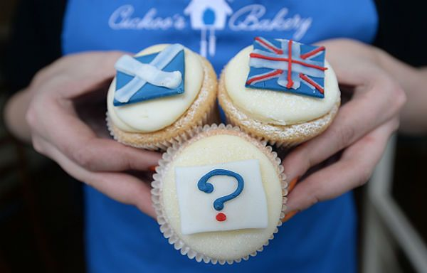 """W Szkocji zaczęła się """"brudna kampania"""" przed referendum"""