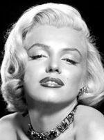 Popiersie Marilyn Monroe stanęło w alei sław w Kielcach