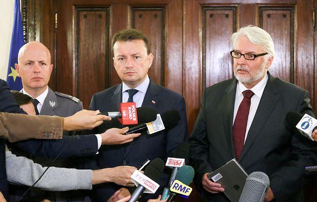 Szef MSZ: mam nadzieję, że W.Brytania jest bezpiecznym krajem dla Polaków