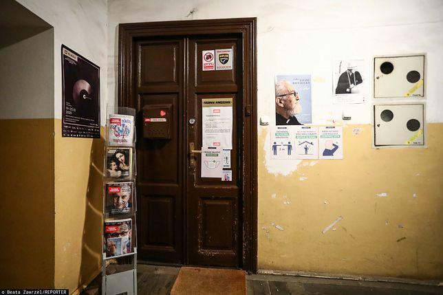 """""""Tygodnik Powszechny"""" przez 76 lat urzędował w kamienicy przy ul. Wiślnej w Krakowie"""